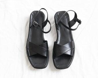 2df2e0772e9 90s platform sandals   Etsy