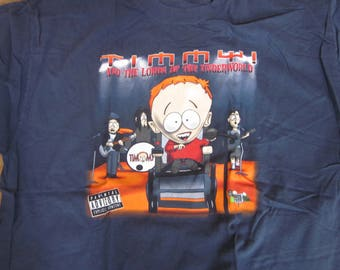Timmy and the Lords of the Underworld T-Shirt