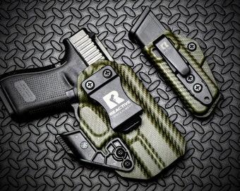 Glock 19 holster | Etsy