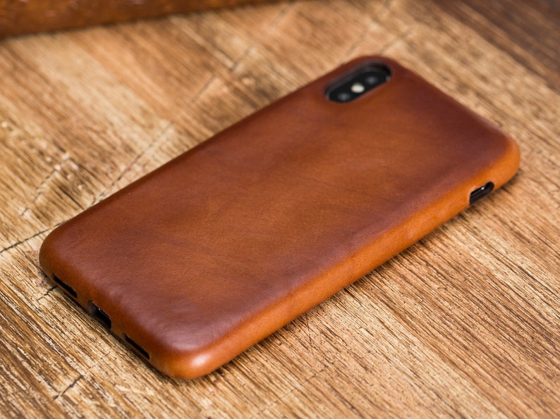 finest selection e28c9 6fc09 iPhone x cover, iPhone leather cover, iPhone X leather case, iphone x brown  case, iphone x leather, iphone x brown cover, iphone x