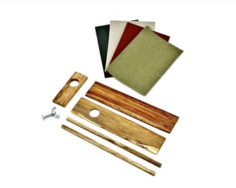 DIY-Kit - Soulfull Luxury Wooden KAZOO