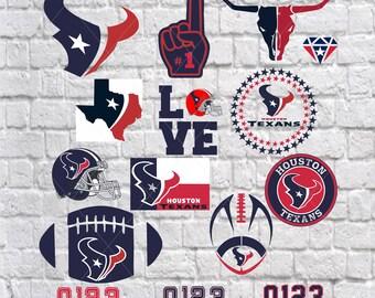 houston texans svg etsy rh etsy com Houston Texans Shirt Red Houston Texans Shirt