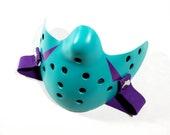 Friday The 13th Jason Voorhees Mask NES 8 bit Half Hockey Protective washable antifluid mask Covid19