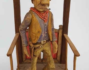 Caricature carving etsy