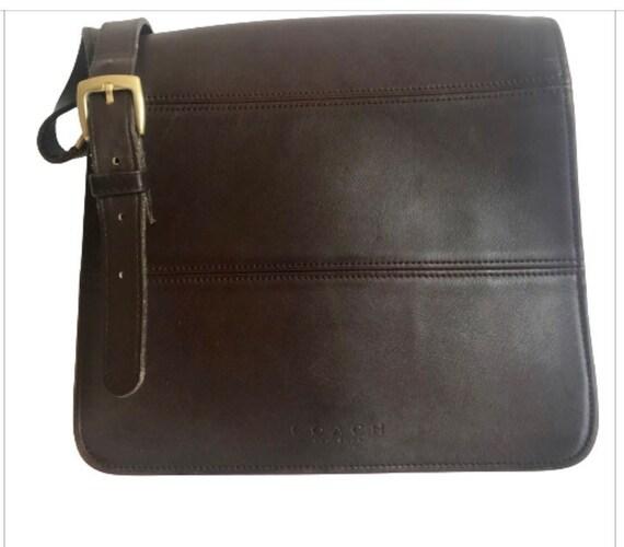 Coach Vintage 9092 Tribeca Crossbody Bag