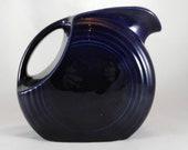Art Deco Style Vintage Pottery Jug
