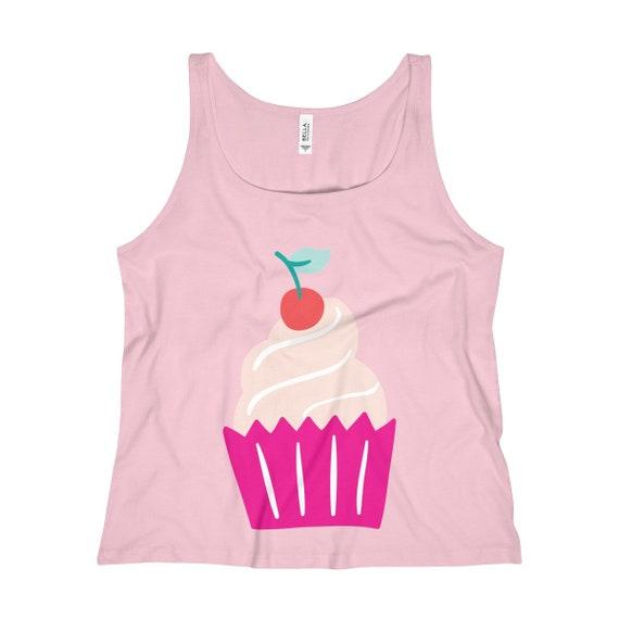 Wake N Bake Cake Baker Cupcake Gift Unisex Hoodie