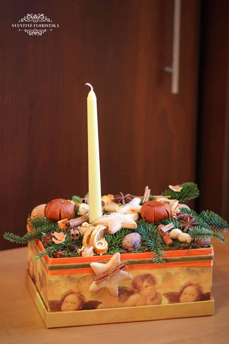 Handmade Gift Box Decoration Home Decor Christmas