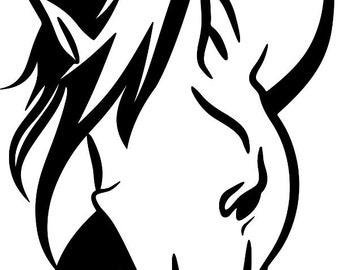 Infinity Horse
