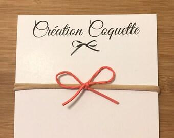 Creation Coquette