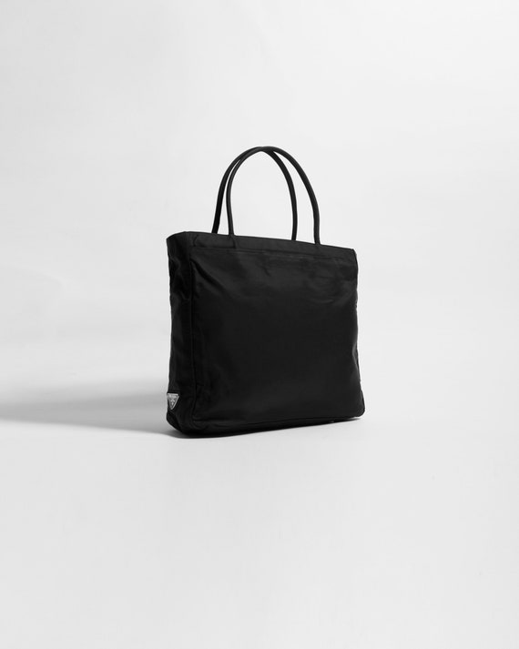 Prada Nylon Shoulder Bag - image 3