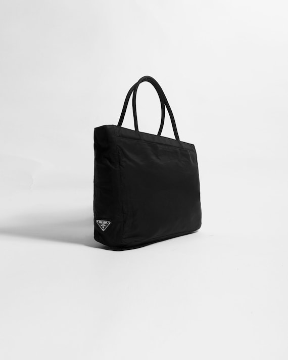 Prada Nylon Shoulder Bag - image 1