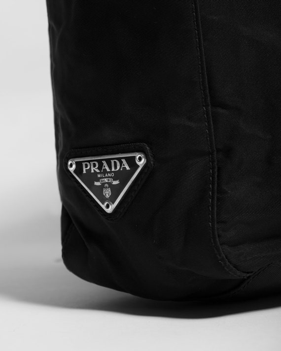 Prada Nylon Shoulder Bag - image 2
