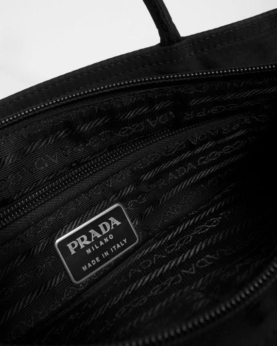 Prada Nylon Shoulder Bag - image 5