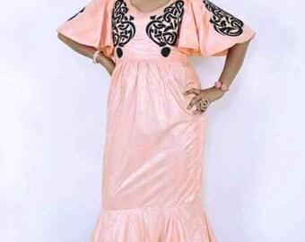 a65fce62726 Robe de la femme africaine vêtements africains mode