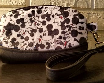 Mickey Mouse Clematis Clutch ON SALE