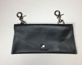 Clip-on Hip Bag
