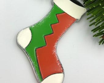 Stocking - Christmas Tree Decoration