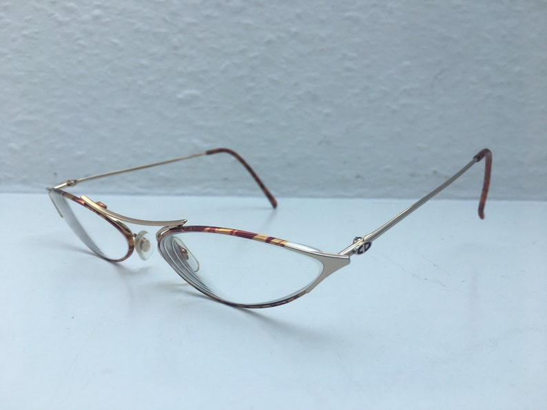 4d355f47175 Christian Dior Goggles True Vintage 50 60s Original glasses