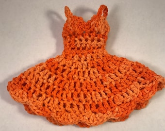How to make crochet doll hair [tutorial] – The C Side | 270x340