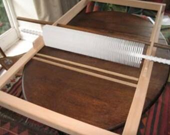 Large Weaving Loom Etsy