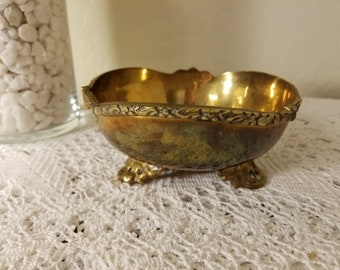 ornate bowl etsy