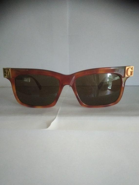 Ferre sunglasses