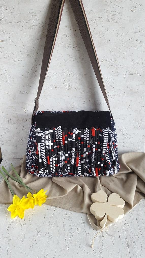 Handgemachte Tasche Häkeln Tasche Große damen tasche Für | Etsy