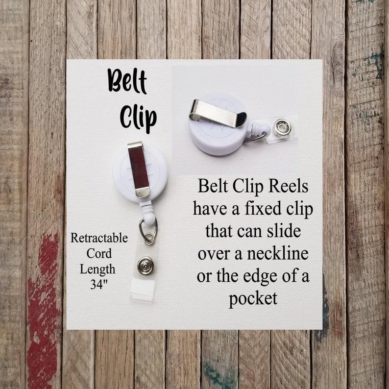 Lab Week Gifts Lab Tech Badge Reel Acrylic Badge Reel Nurse Lab Life Medical Lab Badge Reel Beaker Badge Reel