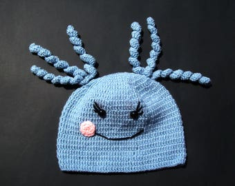 baby hat for a girl