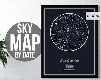 Pdf star map