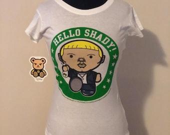 Hello Shady
