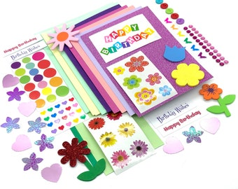 Craft Kits and Toys