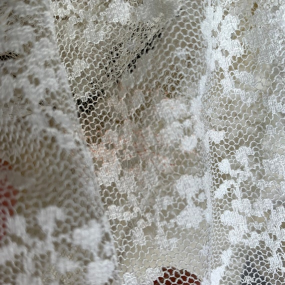 Cottagecore Prairie Dress, 70s Gunne Sax, Lace Fl… - image 10