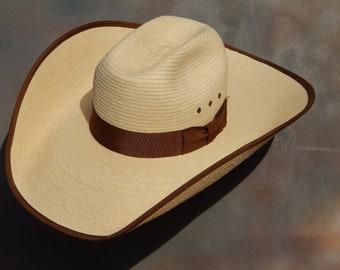 cd542215f67 Palm Leaf San Anton Straw Hat