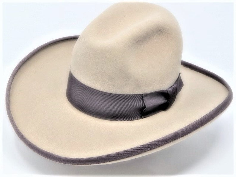 0d842f2cfcd28 8X Fur Felt Western Hat