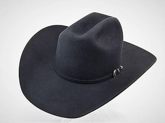 20X Beaver Classic Cattleman s Crease Western Hat  055497acaeb