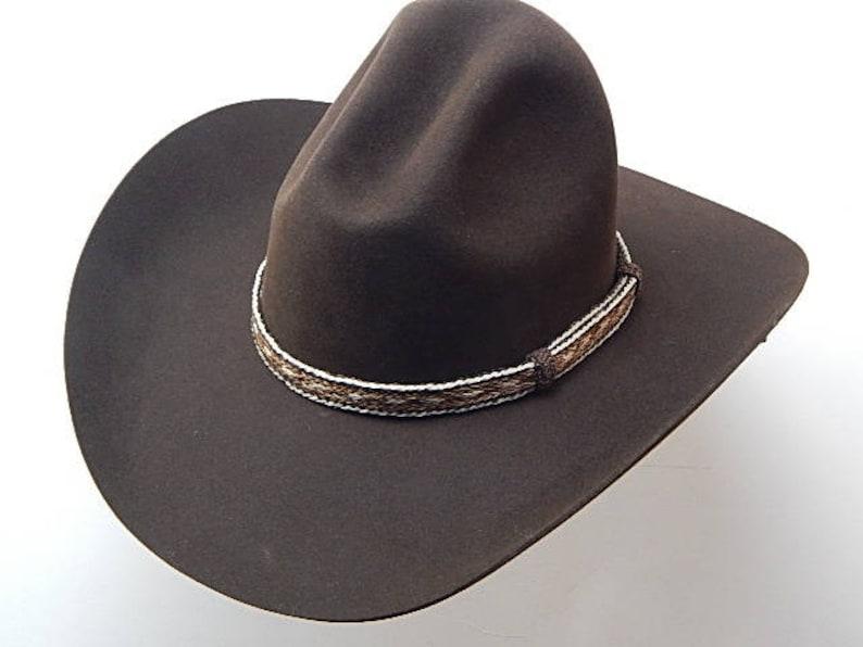 036a613615905 8X Fur Felt Western Cowboy Hat.