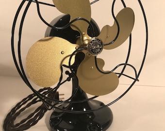 1923 Emerson Jr. 9 inch fan - stationary