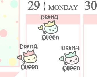 Planner queen   Etsy