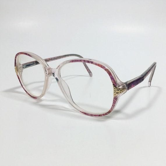 Vintage prescription glasses frames / women\'s glasses / | Etsy