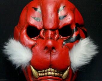 Tokyo Ghoul Masks Etsy