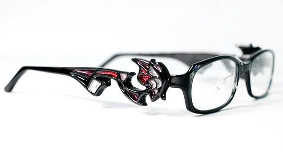 Bayonetta glasses | Etsy