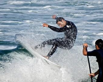 Surf - Spain