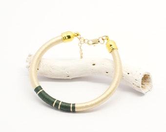 Thread Bracelet, Bracelet for women, Bracelet handmade, Minimalist bracelet, Boho bracelet, Statement rope bracelet, wrap boho bracelet