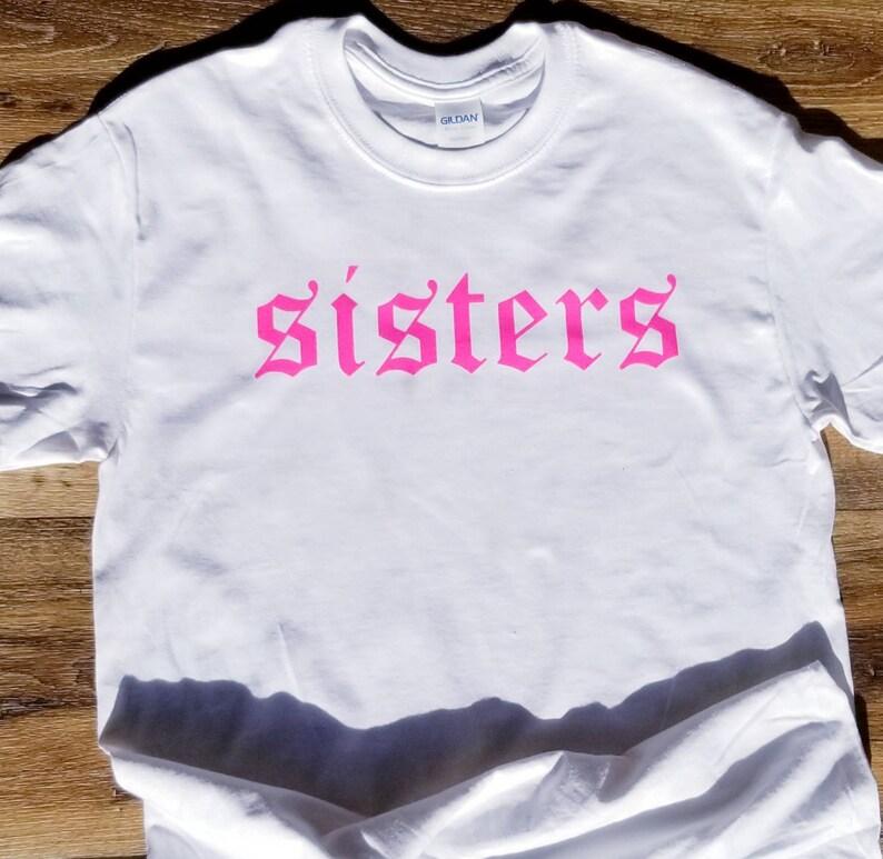 James Charles Sisters FREE SHIPPING Gildan Branded Black Hoodie Sweatshirt
