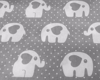 4e5b7195fe0a Elephant fabric