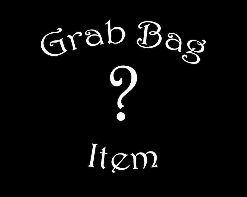 Grab Bag Item image 0