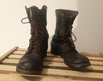 3d547cdd07 WW2 Jump Boots