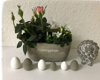 Lawn Cuts Custom Craft Die-Mini Easter Eggs